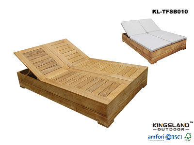 4 Things You Need to Know about Teak Outdoor Furniture