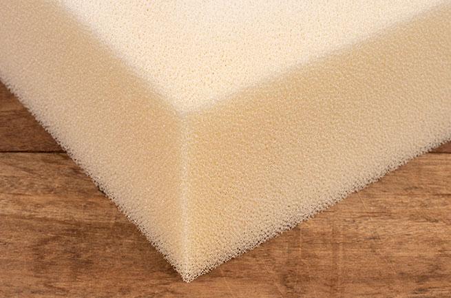 Fast Dry Foam
