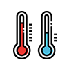 Endure Extreme Temperature