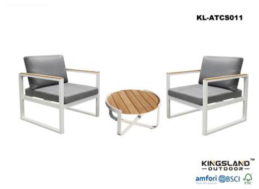 3 Reasons to Choose Aluminum Garden Furniture